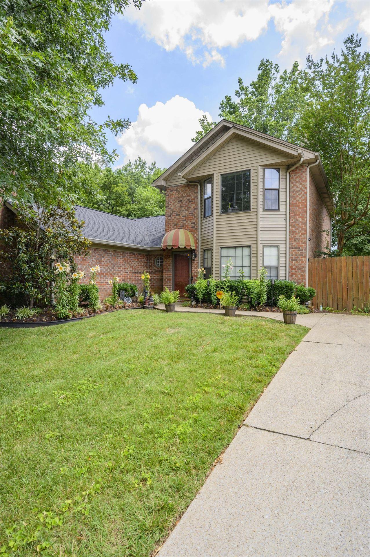 232 Hillside Ct, Murfreesboro, TN 37130 - MLS#: 2274081