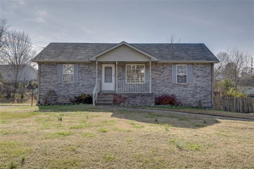 Photo of 1173 Kendall Dr, Clarksville, TN 37042 (MLS # 2210082)