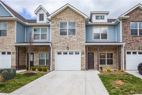 Photo of 3319 Old Hickory Blvd #12, Old Hickory, TN 37138 (MLS # 2240082)