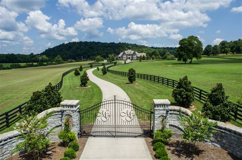 Photo of 3320 Southall Road, Franklin, TN 37064 (MLS # 2293082)