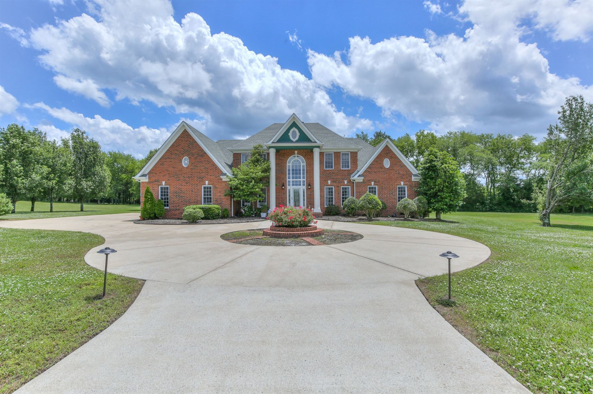 206 Churchill Farms Dr, Murfreesboro, TN 37127 - MLS#: 2246082