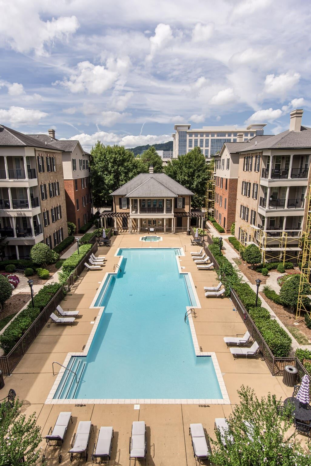 Photo of 309 Seven Springs Way #404, Brentwood, TN 37027 (MLS # 2289082)
