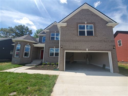 Photo of 99 Anderson Place, Clarksville, TN 37042 (MLS # 2106083)