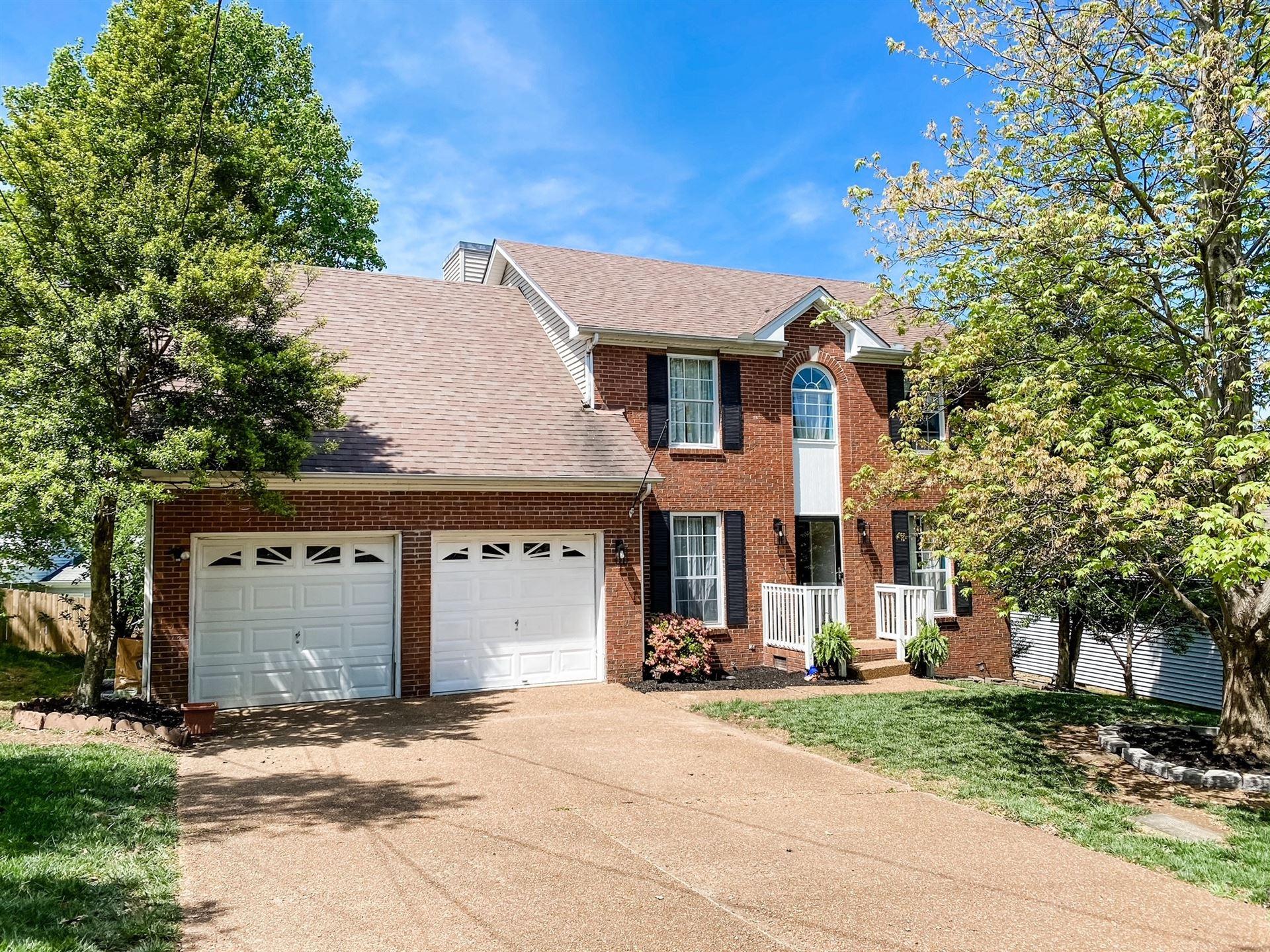 5308 Old Village Rd, Nashville, TN 37211 - MLS#: 2248083