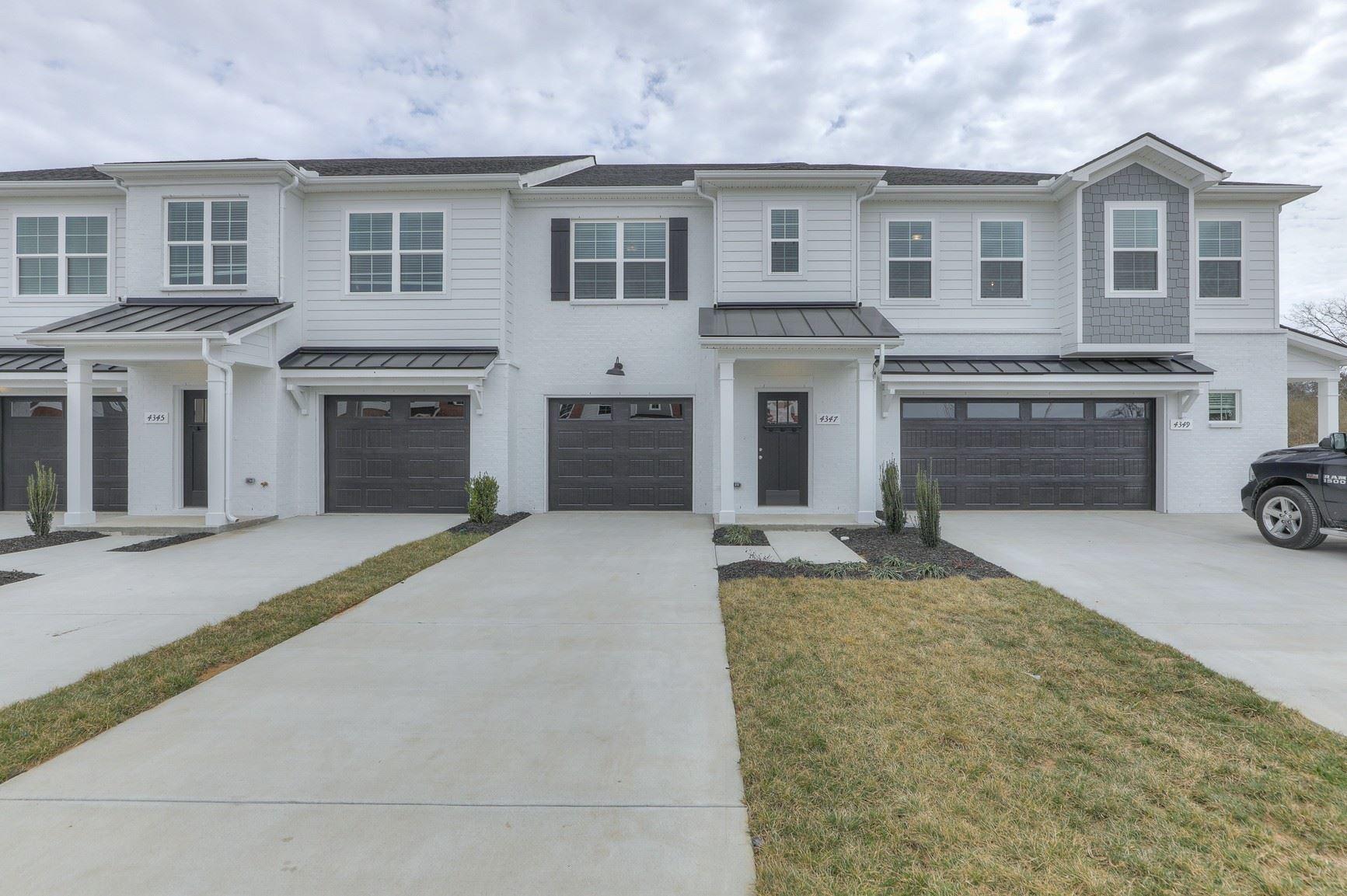 4221 Sarazen Lane, Murfreesboro, TN 37127 - MLS#: 2252083