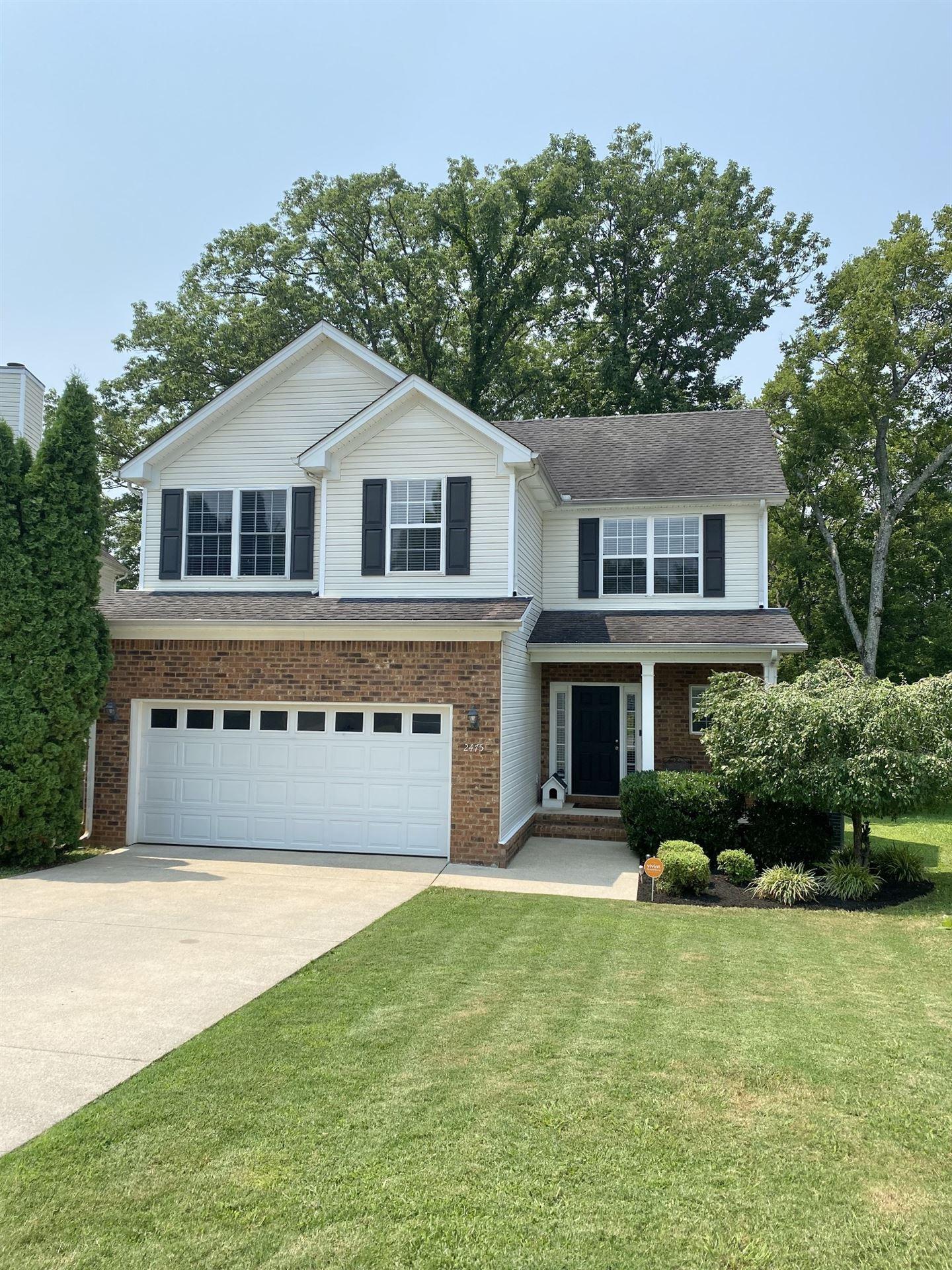 2475 Oak Hill Dr, Murfreesboro, TN 37130 - MLS#: 2275083