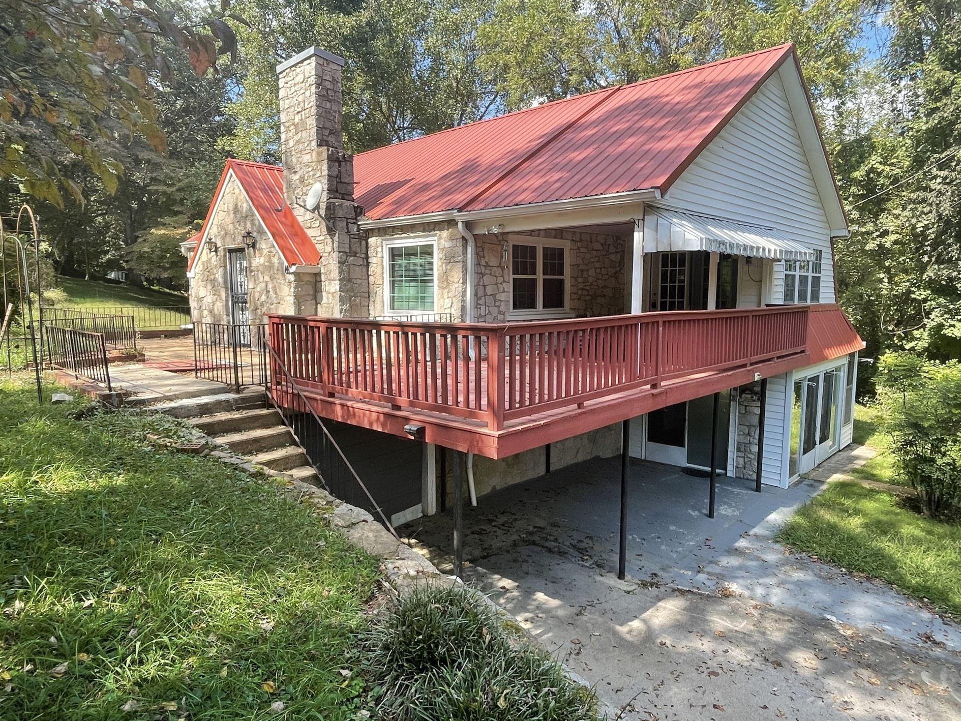 141 Hickory Grove Blvd, Clarksville, TN 37040 - MLS#: 2296084