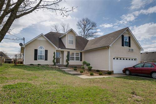 Photo of 4237 Nandina Ct, Murfreesboro, TN 37129 (MLS # 2243085)