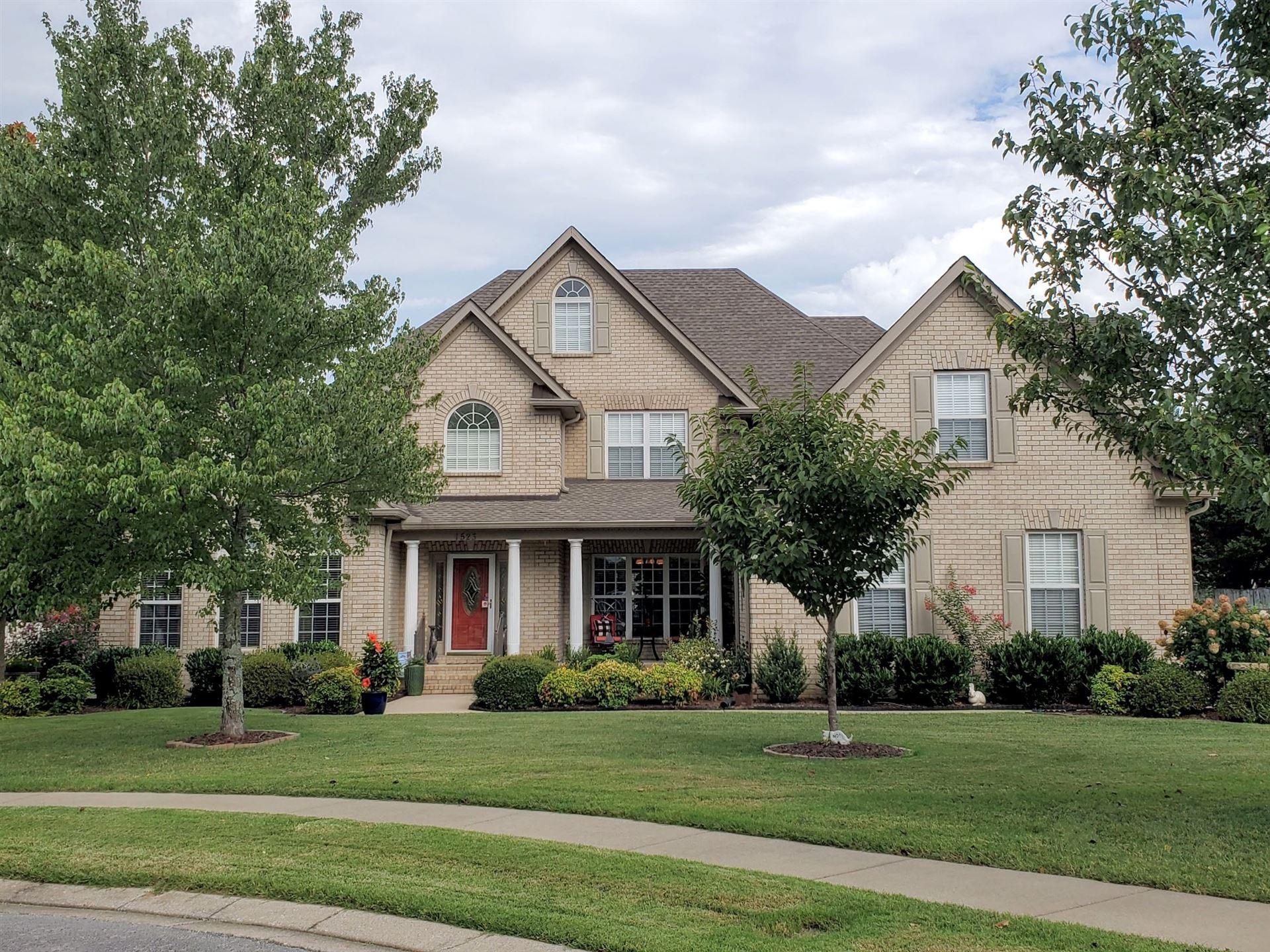 1523 Winterberry Dr, Murfreesboro, TN 37130 - MLS#: 2180085