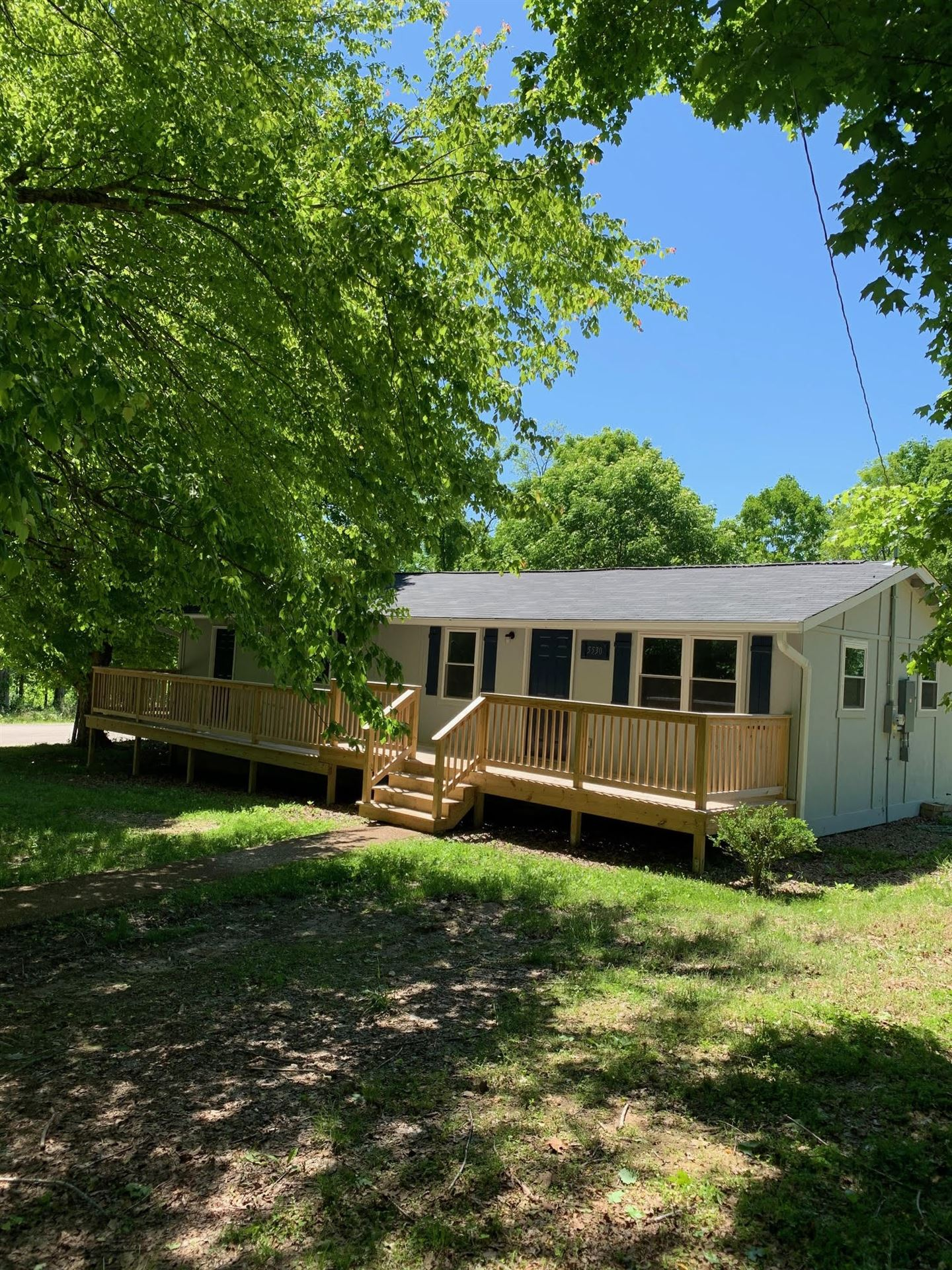 Photo of 5530 Hargrove Ridge Rd, Franklin, TN 37064 (MLS # 2253085)