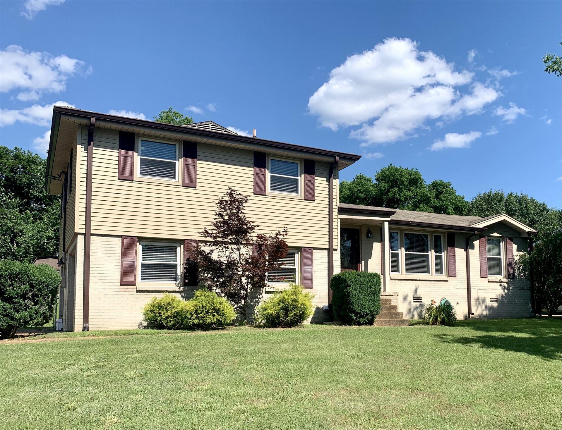 313 Donna Dr, Hendersonville, TN 37075 - MLS#: 2263085