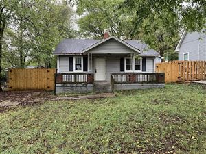 Photo of 877 Carter St, Nashville, TN 37206 (MLS # 2089086)