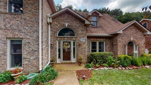Photo of 7149 Forrest Oaks Dr SW, Nashville, TN 37221 (MLS # 2165086)