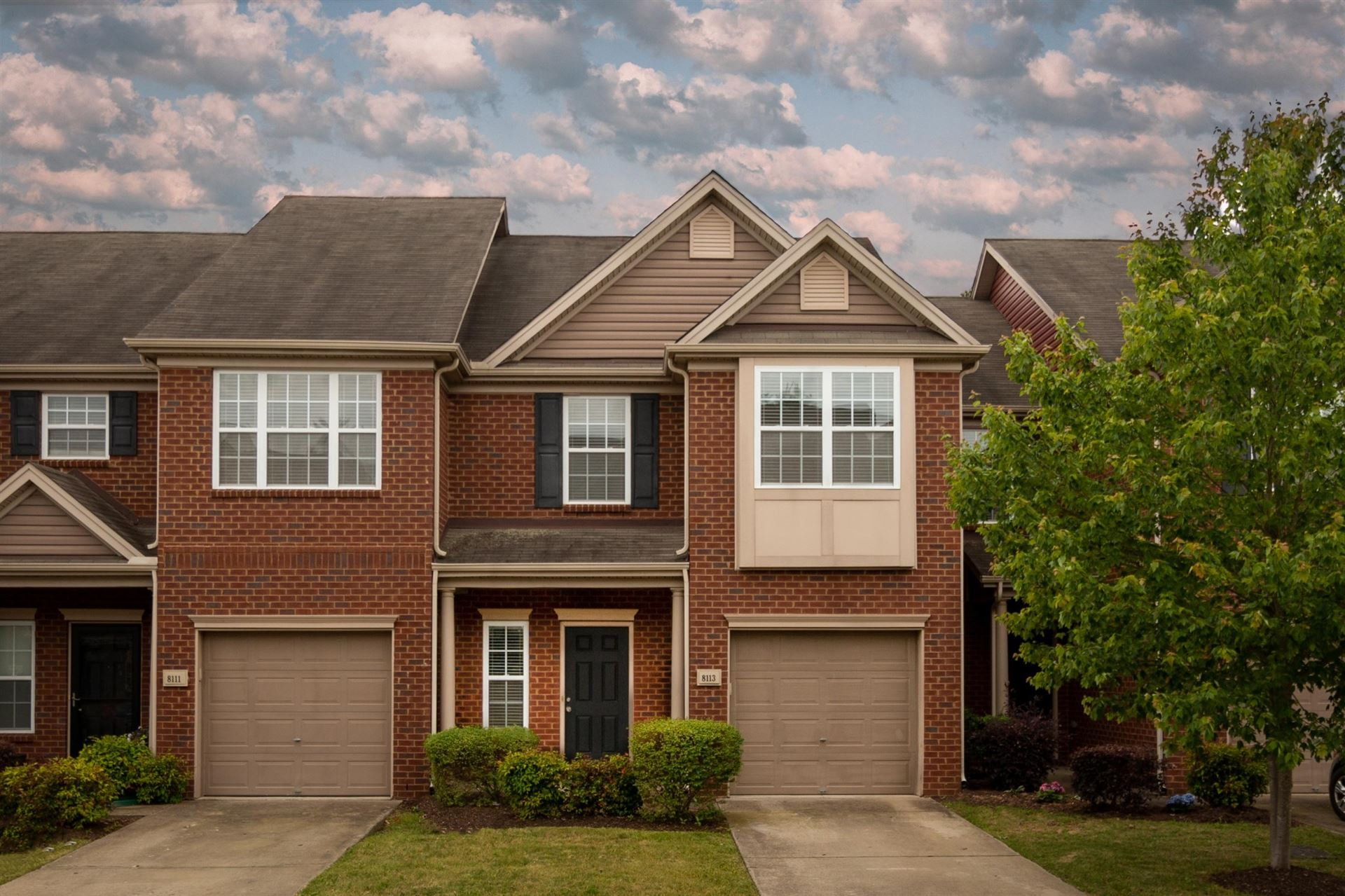 Photo of 8113 Valley Oak Dr, Brentwood, TN 37027 (MLS # 2151086)