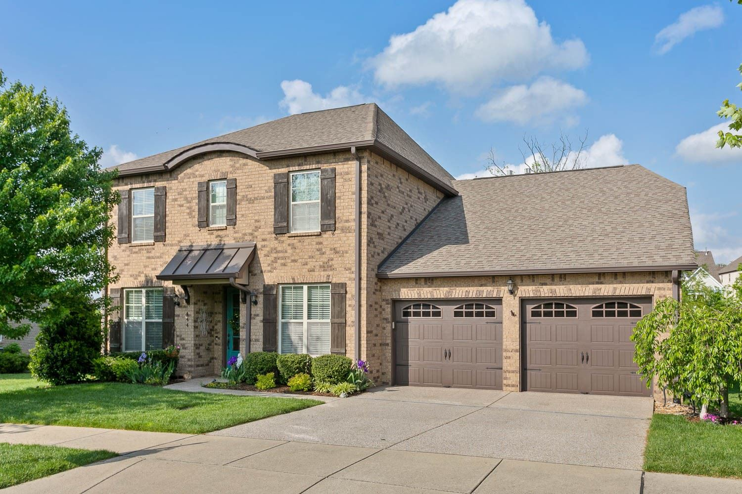 Photo of 444 Irvine Ln, Franklin, TN 37064 (MLS # 2253086)