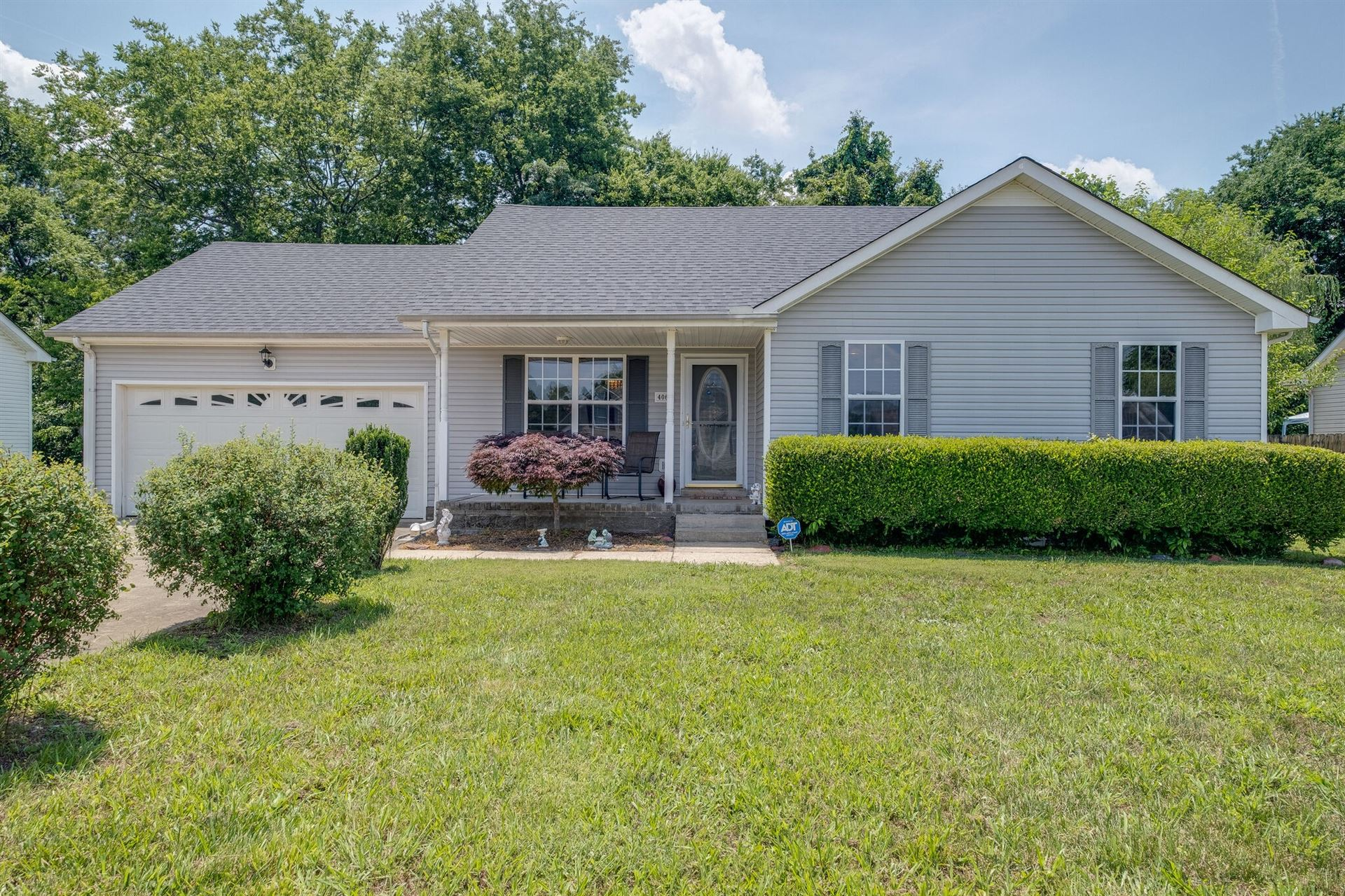 4065 New Grange Cir, Clarksville, TN 37040 - MLS#: 2264086