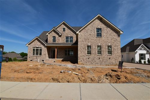 Photo of 1556 Bunbury Dr (379), Thompsons Station, TN 37179 (MLS # 2138087)
