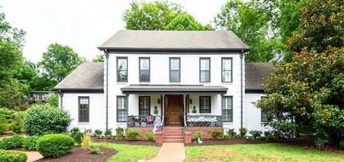 Photo of 3704 Sycamore Ln, Nashville, TN 37215 (MLS # 2163087)