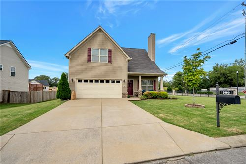 Photo of 2000 Red Jacket Trce, Spring Hill, TN 37174 (MLS # 2188087)