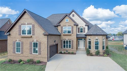 Photo of 9026 Safe Haven Place Lot 529, Spring Hill, TN 37174 (MLS # 2207087)