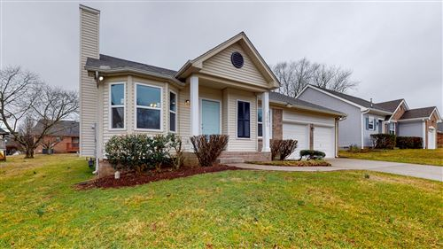 Photo of 1661 Aaronwood Dr, Old Hickory, TN 37138 (MLS # 2232087)