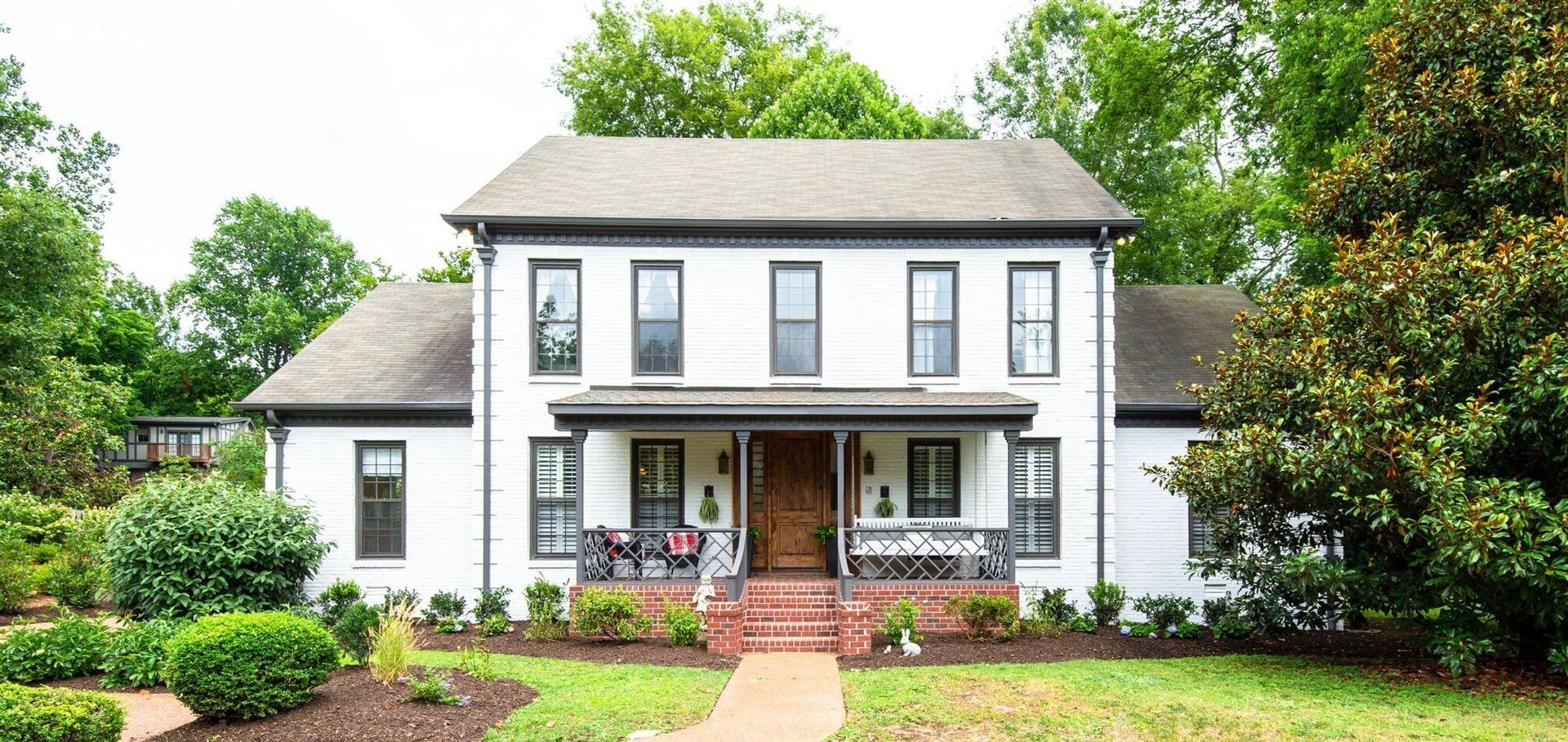 3704 Sycamore Ln, Nashville, TN 37215 - MLS#: 2163087