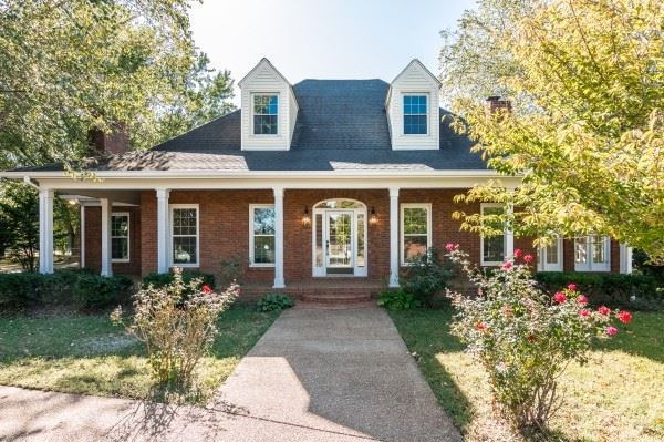 215 West Drive, White House, TN 37188 - MLS#: 2199088