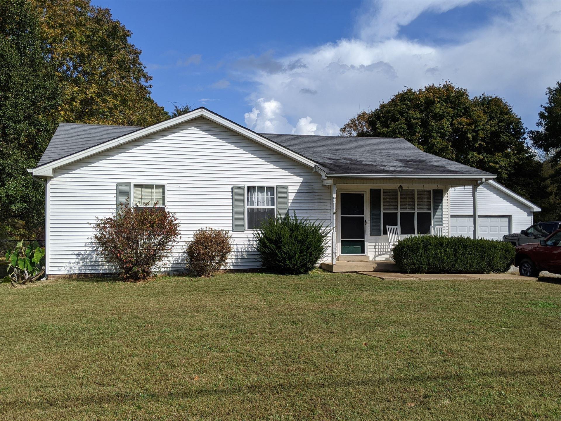 2033 Wolfe Rd, White Bluff, TN 37187 - MLS#: 2201088