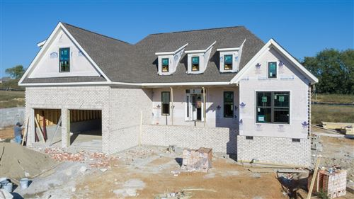 Photo of 9031 Safe Haven Pl Lot 549, Spring Hill, TN 37174 (MLS # 2207089)