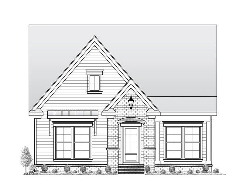 2020 Kirkwall Drive #353, Nolensville, TN 37135 - MLS#: 2188089
