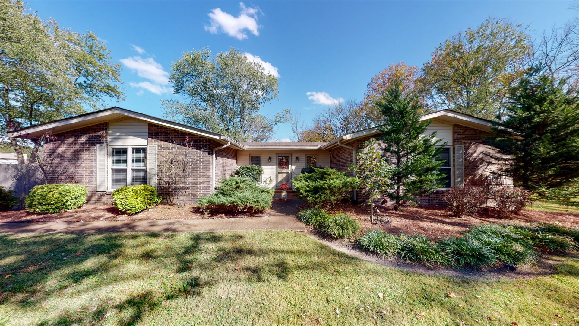 107 Pascal Dr, Mount Juliet, TN 37122 - MLS#: 2202089