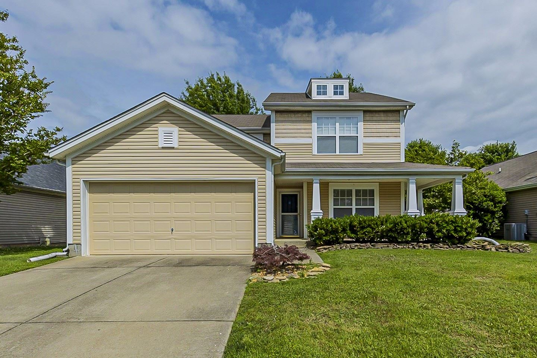 110 Crestwood Ln, Spring Hill, TN 37174 - MLS#: 2262089