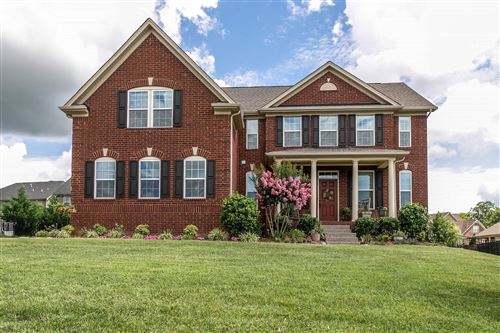 Photo of 5007 Paddy Trace, Spring Hill, TN 37174 (MLS # 2087090)