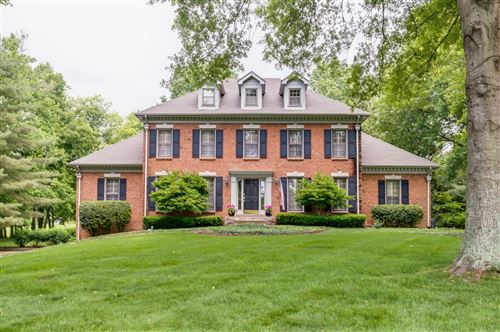 Photo of 9216 Hunterboro Dr, Brentwood, TN 37027 (MLS # 2153090)