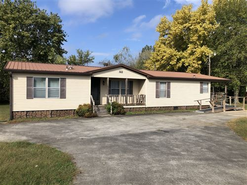 Photo of 322 Main St, Huntland, TN 37345 (MLS # 2202090)