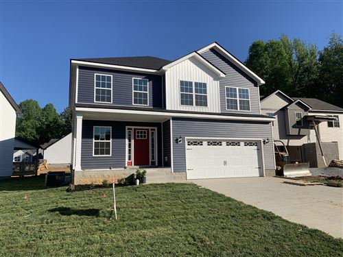 Photo of 25 WOODLAND HILLS, Clarksville, TN 37040 (MLS # 2231090)