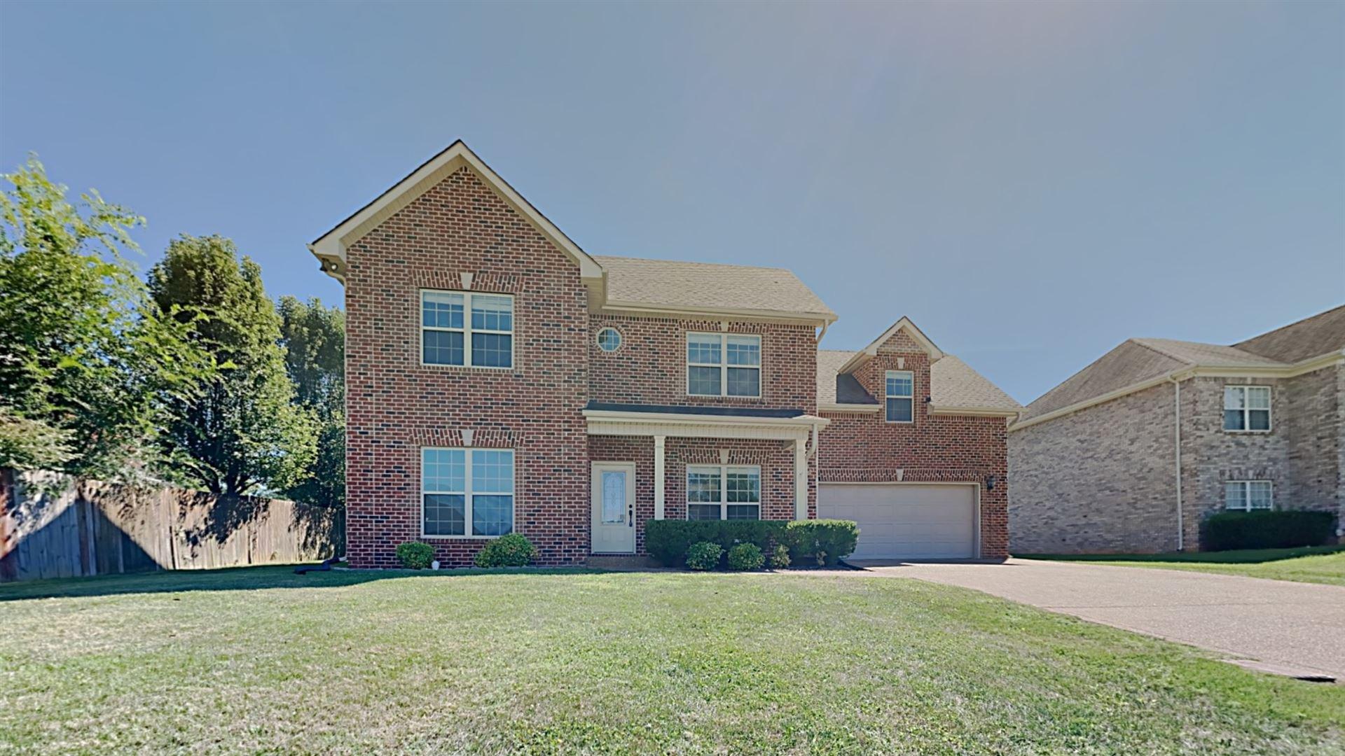 732 Willow Cove Dr, Murfreesboro, TN 37128 - MLS#: 2290090