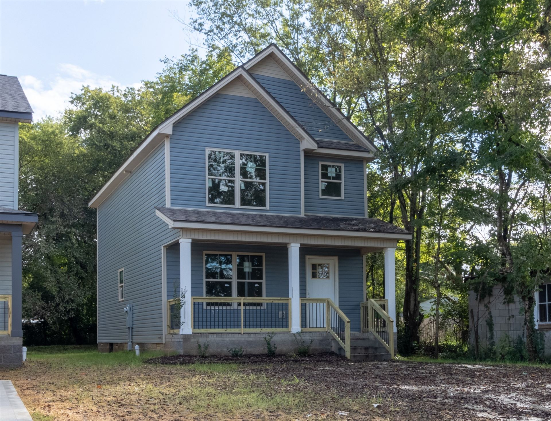 867 Central Ave, Clarksville, TN 37040 - MLS#: 2298090