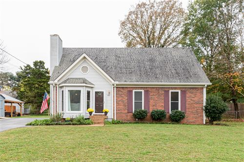 Photo of 120 Windward Dr, Mount Juliet, TN 37122 (MLS # 2202091)
