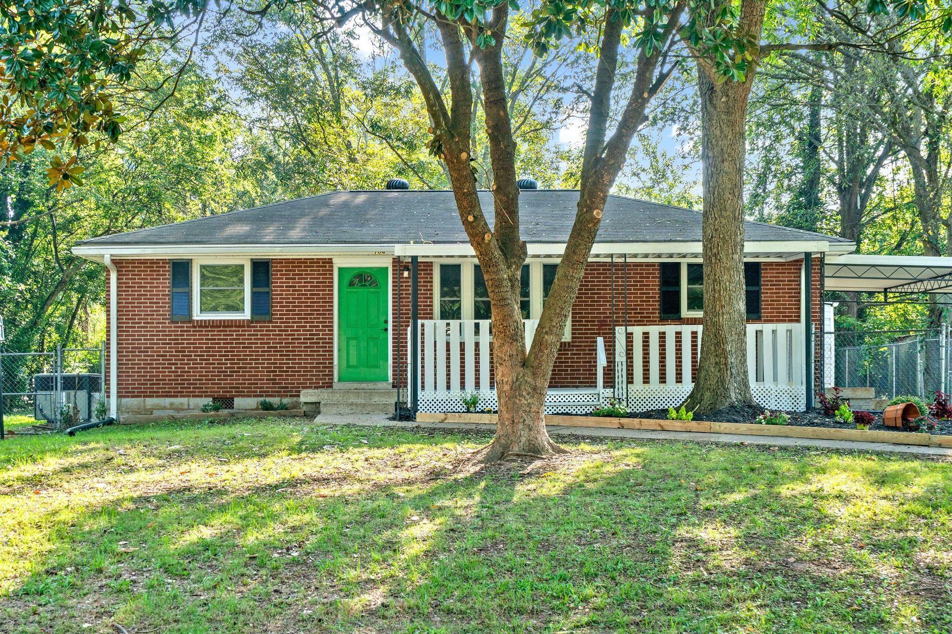 104 Norris Dr, Clarksville, TN 37042 - MLS#: 2189091