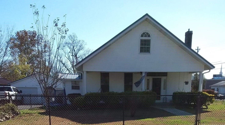 310 E Moore St, Tullahoma, TN 37388 - MLS#: 2210091