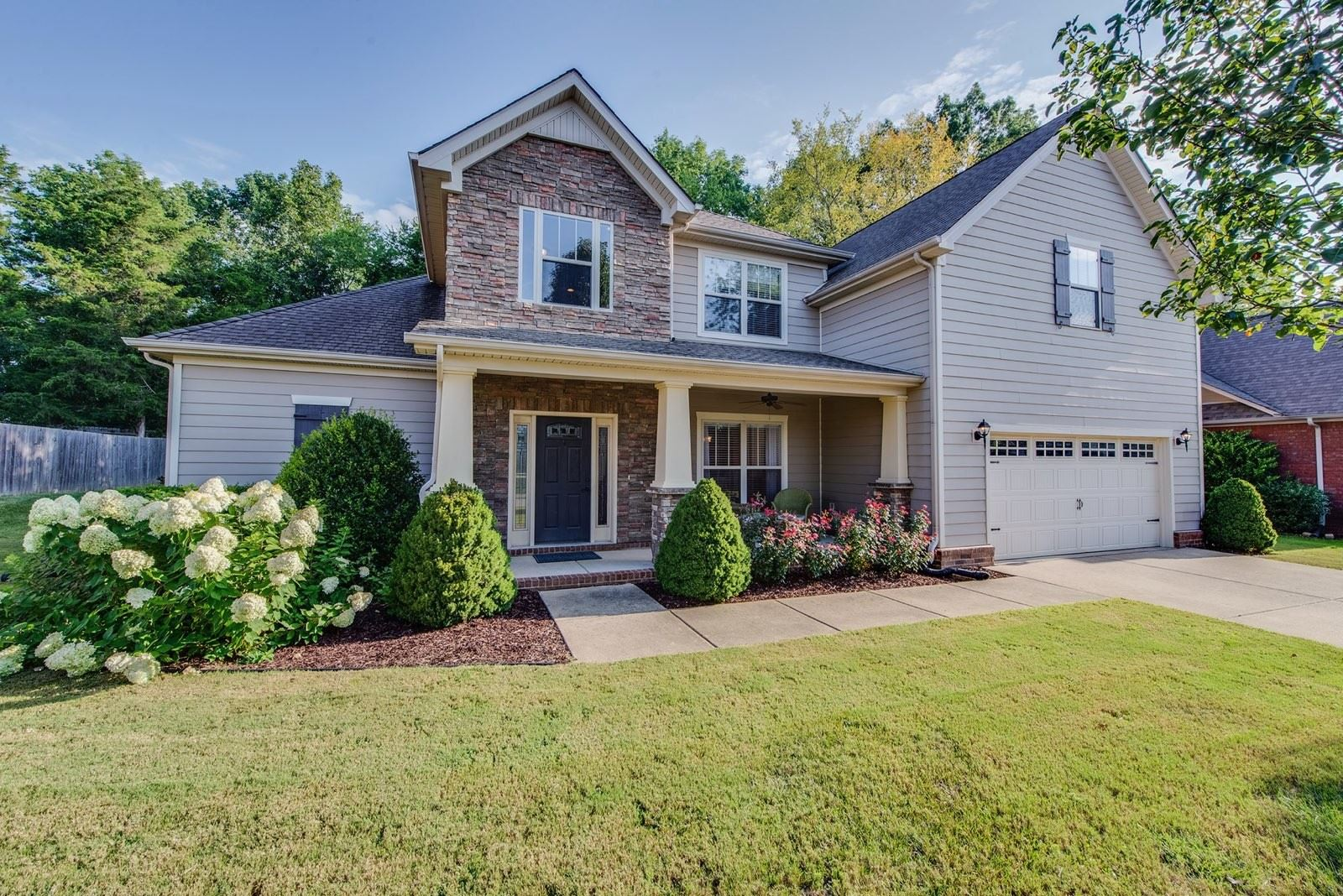 1026 Neeleys Bnd, Spring Hill, TN 37174 - MLS#: 2178092