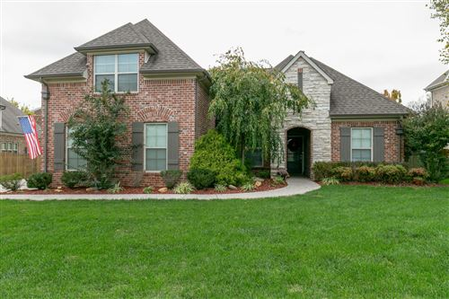 Photo of 1043 Cantwell Pl, Spring Hill, TN 37174 (MLS # 2095093)