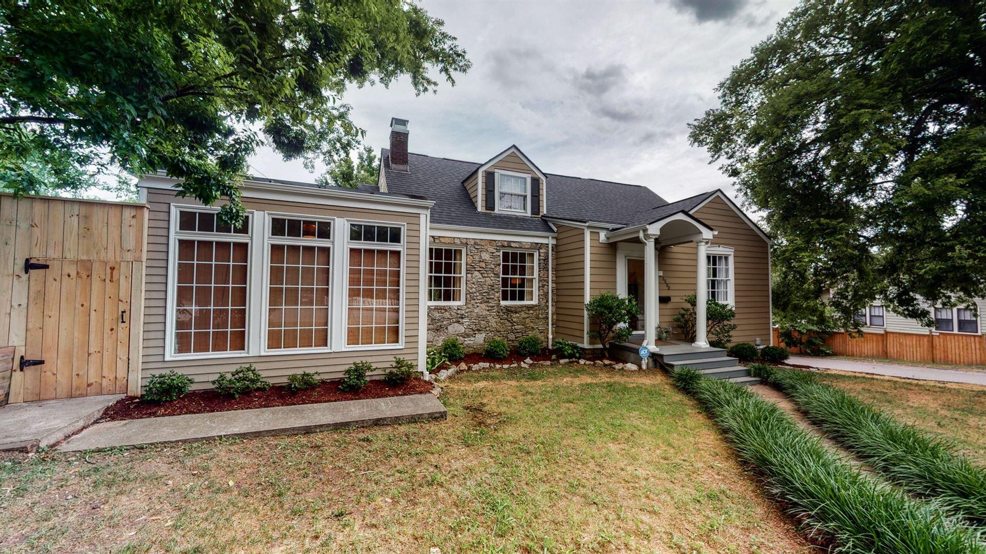 Photo of 1500 Woodland St, Nashville, TN 37206 (MLS # 2163093)
