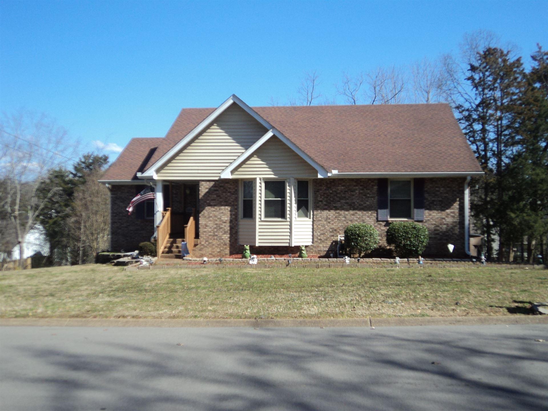 616 Bluewater Dr, Nashville, TN 37217 - MLS#: 2231093