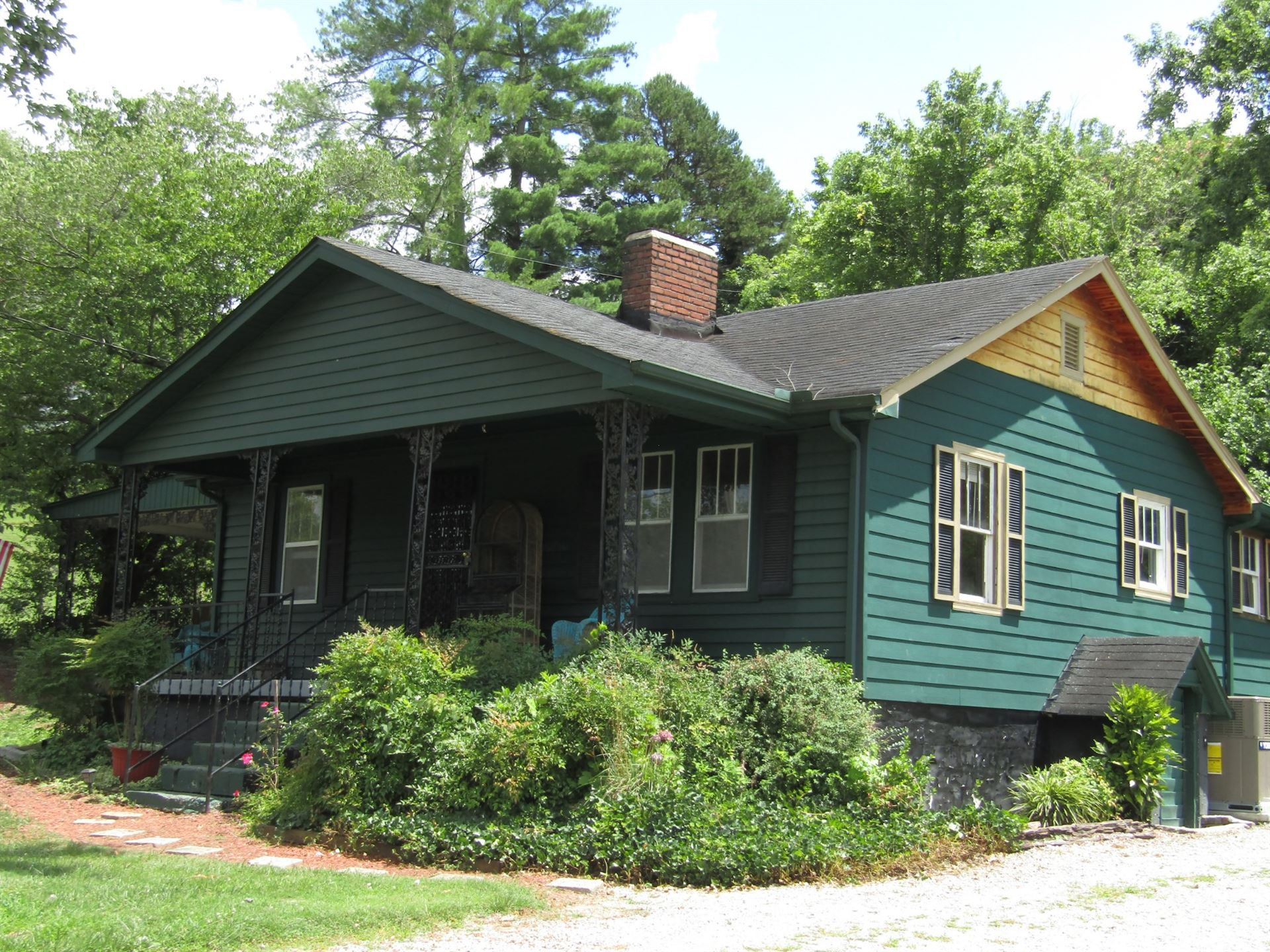 124 Cookeville Hwy, Carthage, TN 37030 - MLS#: 2273093