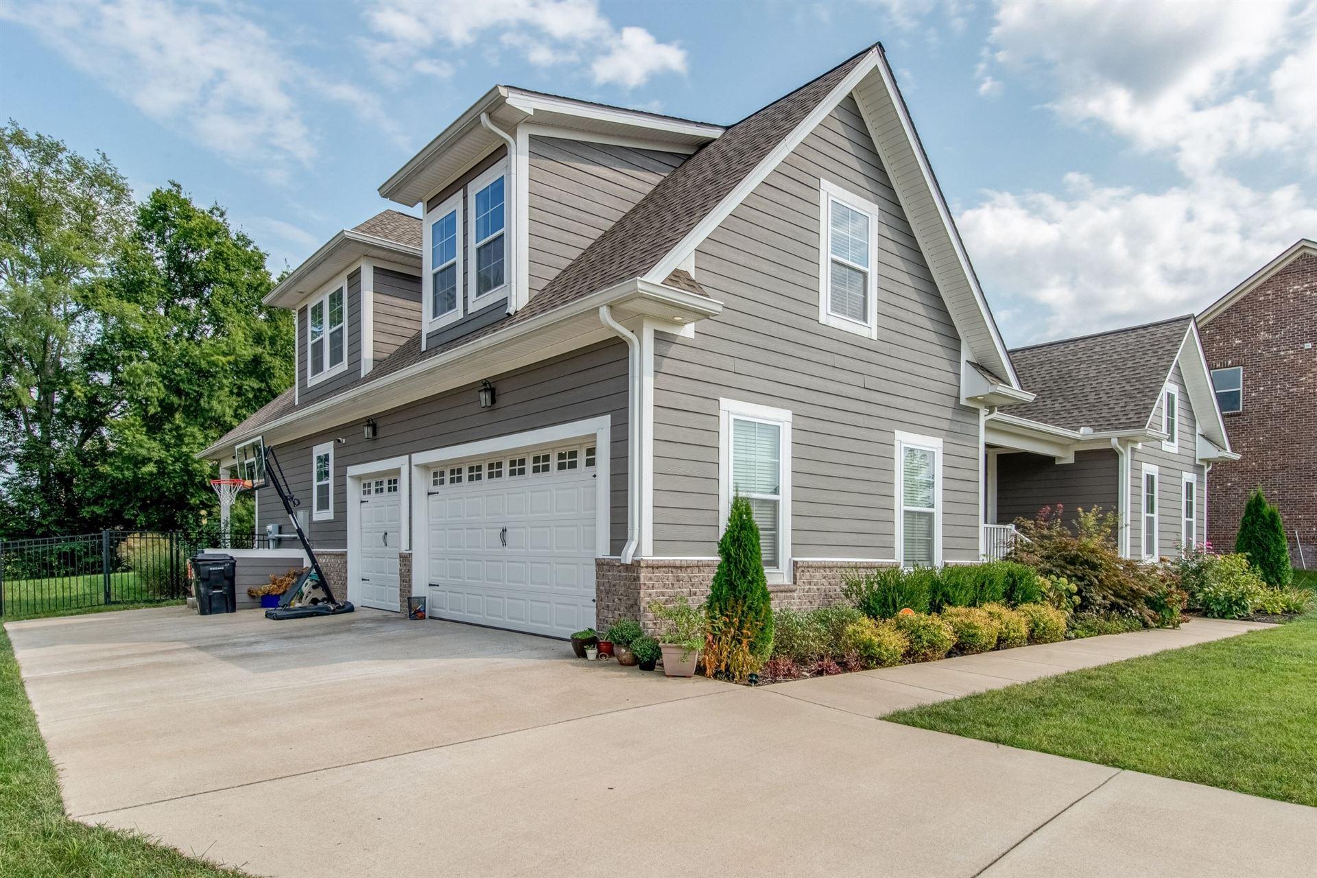 723 Orange Blossom Ct, Murfreesboro, TN 37130 - MLS#: 2281093