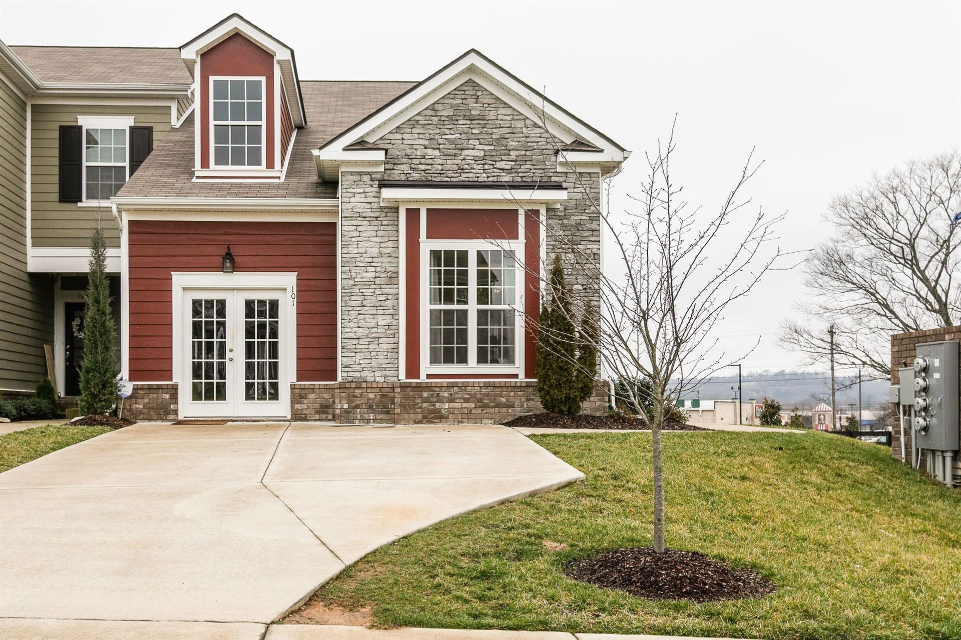 Photo of 701 Finse Dr, Spring Hill, TN 37174 (MLS # 2134094)