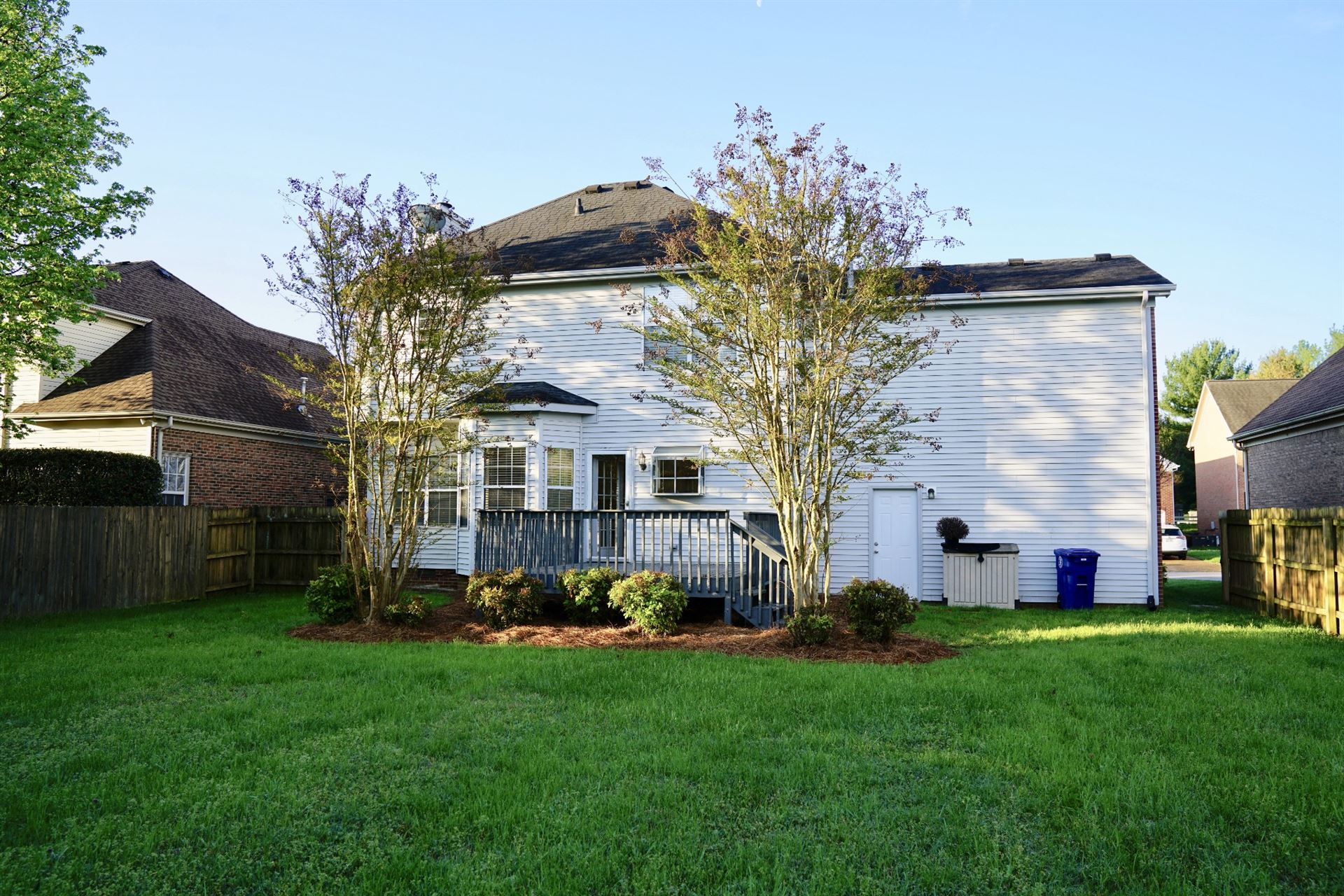 Photo of 177 Crestfield Place, Franklin, TN 37069 (MLS # 2232095)