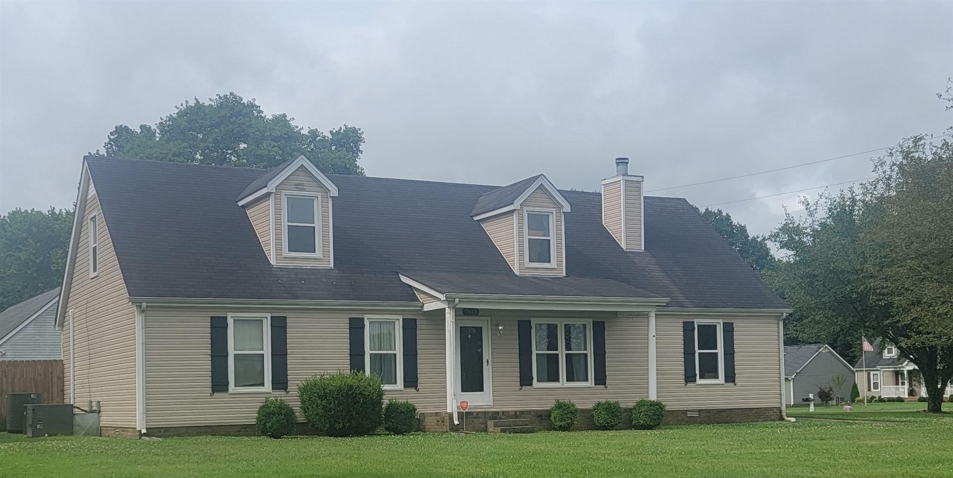 7613 Franklin Rd W, Murfreesboro, TN 37128 - MLS#: 2271095